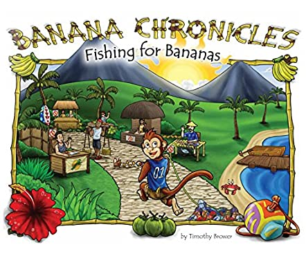 Banana Chronicles