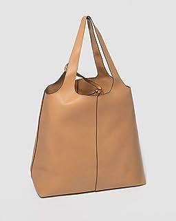 Caramel Leona Tote Bag