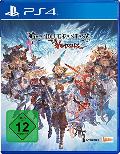 Granblue Fantasy Versus PS-4