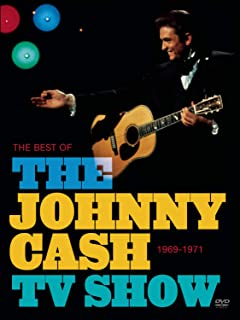 Best of the Johnny Cash Show/ [DVD] [Import]