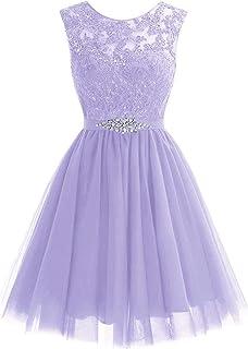 lowest price 874f8 b69a7 Amazon.it: tulle lilla - Donna: Abbigliamento