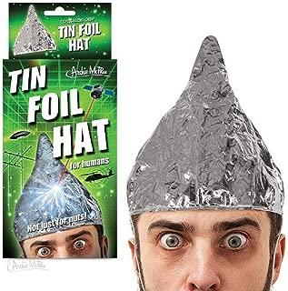 Best tin foil hat dog Reviews