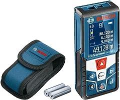 جهاز قياس الليزر الإحترافي GLM 50 C من بوش