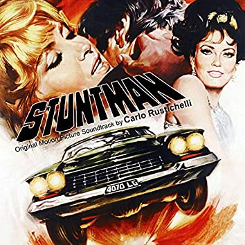 Stuntman (Original Motion Picture Soundtrack)