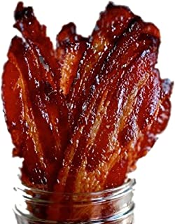 Best brown sugar bacon jerky Reviews