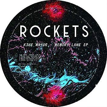 ROCKBCE12 / Memory Line