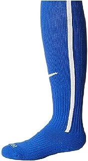 Nike Vapor III Over-the-Calf Team Socks Game Royal/Football White/Football White Knee High Socks Shoes