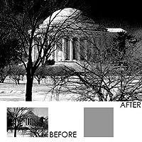 B+W 60mm Infrared Pass Camera Lens Filter, Black 093 [並行輸入品]