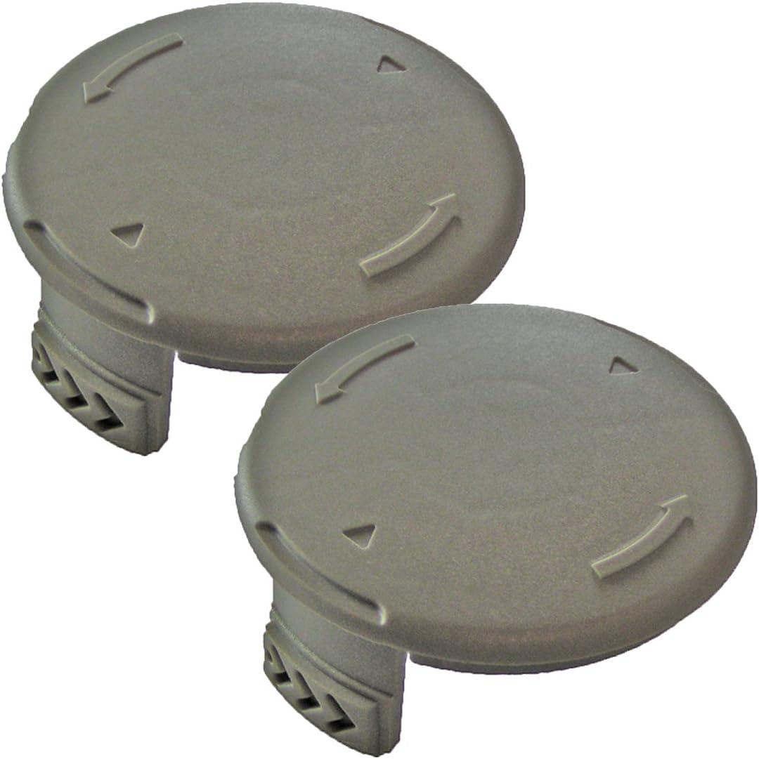 Replacement Line Spool Cap Cover For RYOBI RAC124 RLT OLT Series Trimmer 5 Set