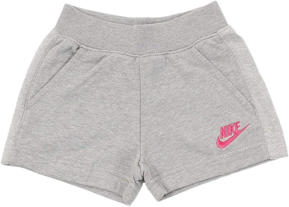 Nike girls Knit Shorts
