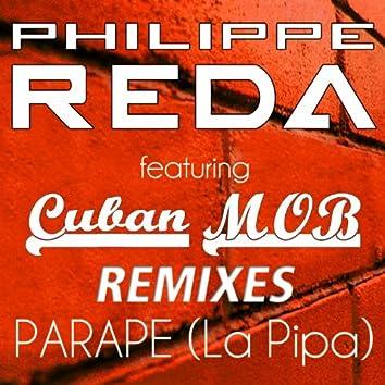 Parape (La pipa) [feat. Cuban M.O.B]