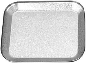 LLZIYAN Onderdelen lade voor telefoon auto reparatie gereedschap levert aluminium schroef lade onderdelen,zilver