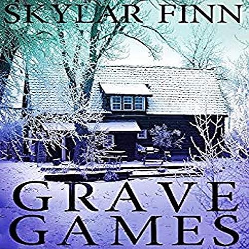 Grave Games (A Riveting Mystery) audiobook cover art