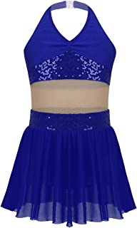 Best sparkly jazz dance costumes Reviews