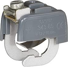 Legrand LEG01302 Coffret cache-bornes 2 modules ral 9010 Blanc