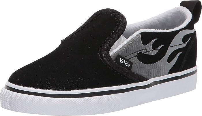 Vans Kids Slip On V (InfantToddler) |