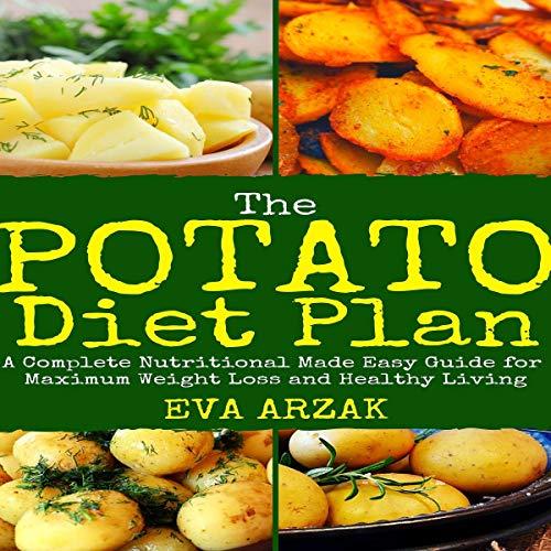 『The Potato Diet Plan』のカバーアート
