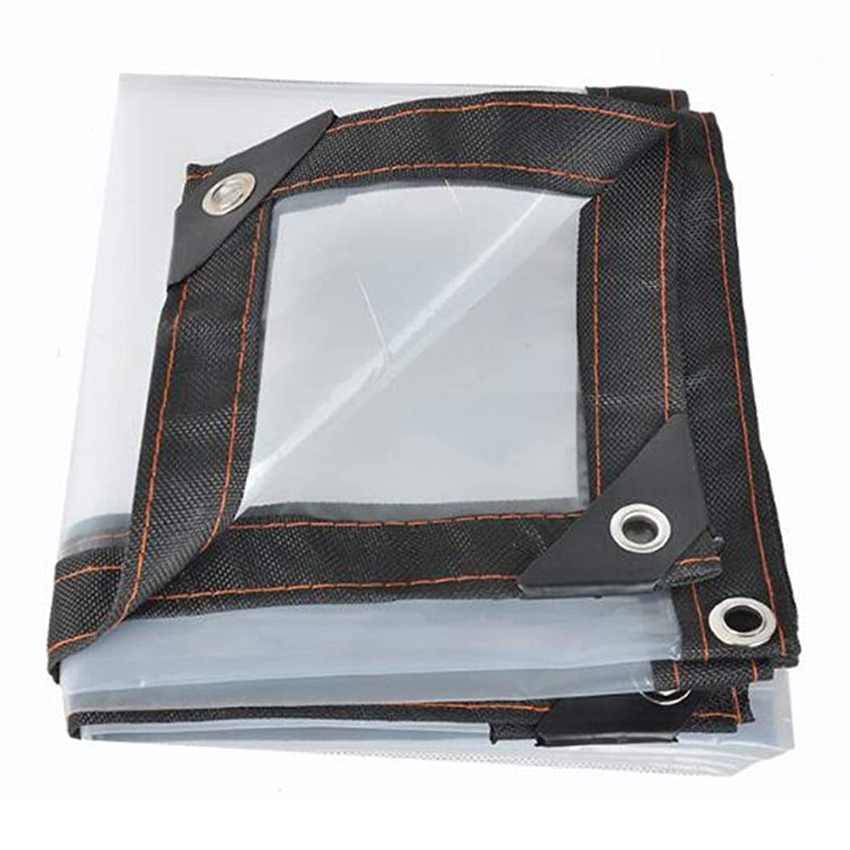Shade Net/Sunscreen Tarpaulin Waterproof Home Patio Rainproof Carport Gardening Greenhouse Film, Multiple Sizes Available, WenMing Yue, 5x8M