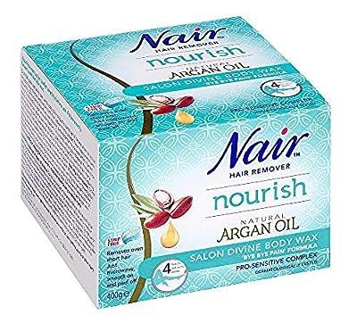 Nair - Nourish Salon Divine from Nair