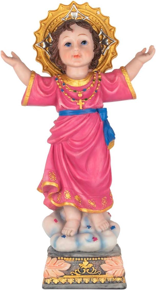 Divine Child Figurine Divino Nino Religious 12-Inch Seattle Mall Holy S Max 49% OFF