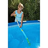 GAME Pool and Spa Vacuum Head for Swimming Pools