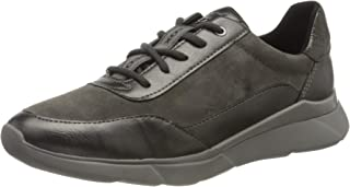 Geox D Hiver D, Zapatillas Mujer
