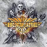 Live on Holy Ground: Wacken 2018 von Bonfire