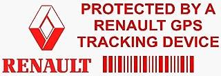 RX-LS-Kfz-Alarm-Tracker ist GS 5 x PPLexusGPS GPS Ger/ät Sicherheit Fenstertattoo 87 x 30 mm NX