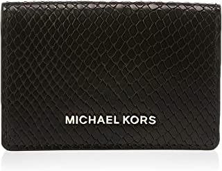 Michael Kors Womens Sm Flap Card Case Handbag