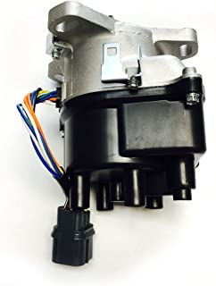Ignition Distributor fit for 96-01 Acura Integra Honda Civic Del Sol 1.6L 1.8L VTEC TD-81U TD-84U TD-86U