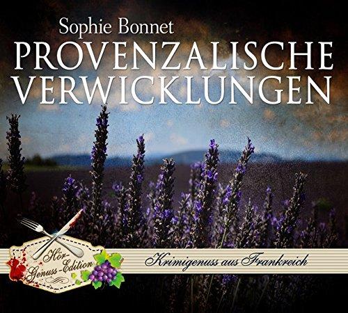 Provenzalische Verwicklungen (Hör-Genuss-Edition-Box 2016)