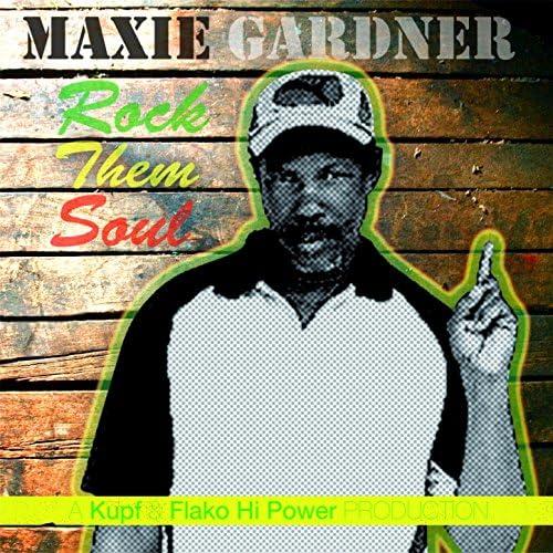 Maxie Gardener