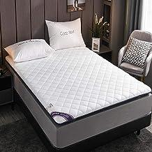 Anti-Slip Folding Tatami Mattress,Foldable Tatami Mattress,Breathable Portable Camping Futon Mattress,Roll Up Camping Matt...