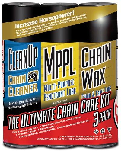 best motorcycle cleaner kit