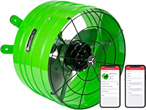 Amazon Com Attic Fan
