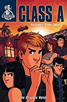 CHERUB: Class A: The Graphic Novel: Book 2