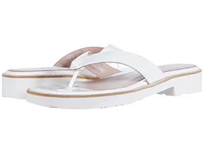 Taryn Rose Taziana by Taryn Rose Collection (White) Women