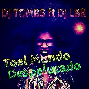 Toel Mundo Despelucado (feat. Dj LBR) - Single