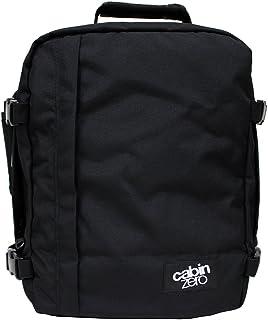 CABIN ZERO キャビンゼロ CLASSIC 28L ULTRA LIGHT CABIN BAG バックパック リュック リュックサック 旅行用 ミニ スモール トラベル メンズ レディース B4 CZ08 [並行輸入品]