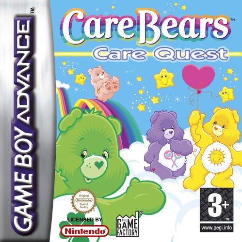Glücksbärchis - Care Bears Care Quest