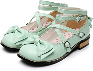 Best mint green strappy shoes Reviews