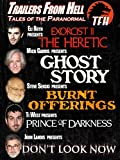 Trailers From Hell: Tales of The Paranormal