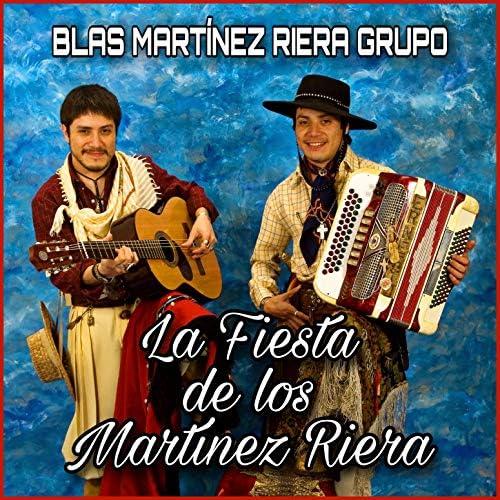 Blas Martínez Riera Grupo