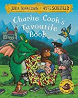 Charlie Cook's Favourite Book by Julia Donaldson(2016-04-21)