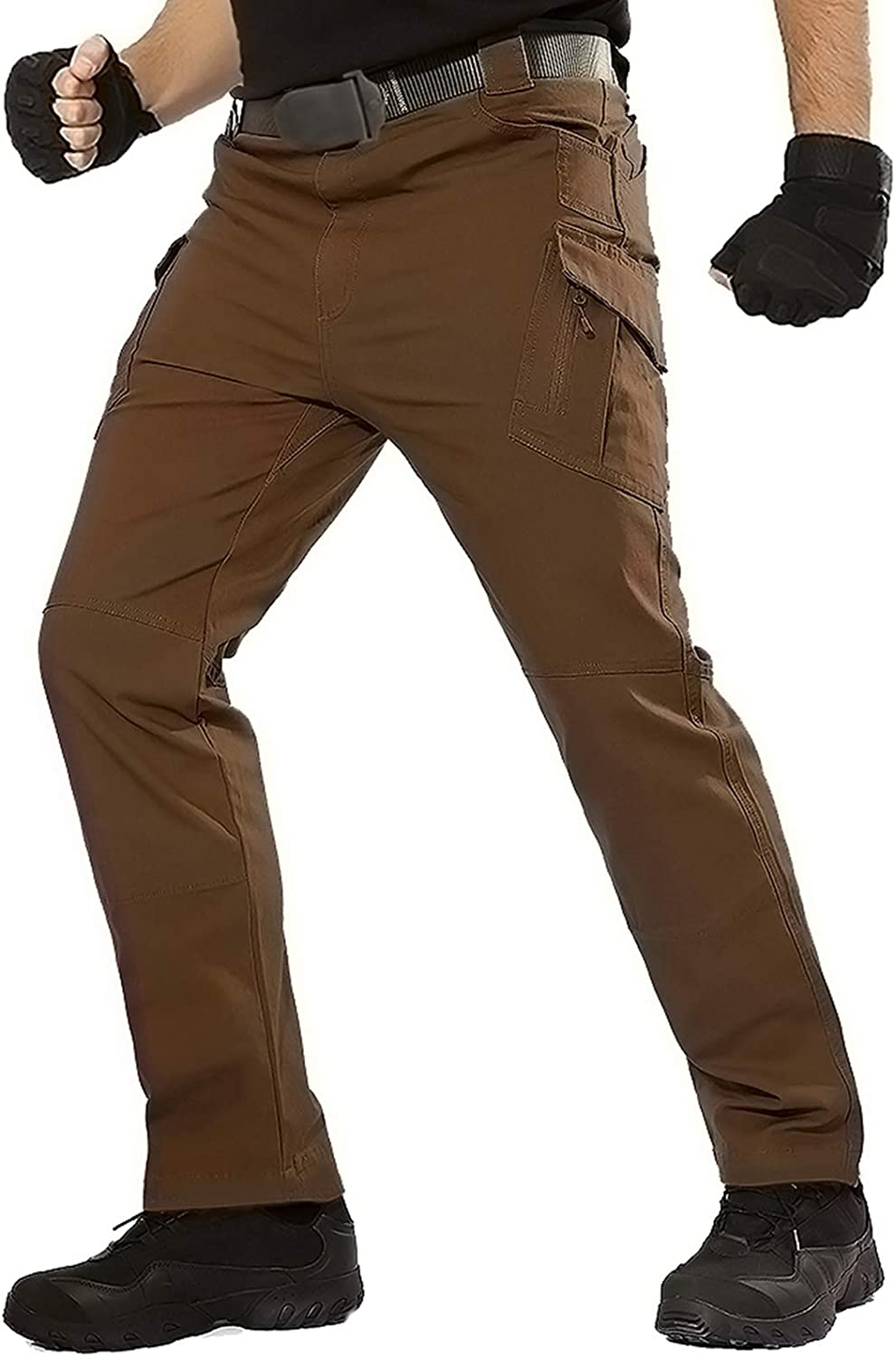TACT BESU Men's Outdoor Military Pants Rip-Stop Cotton Courier shipping free shipping Tactical Sales