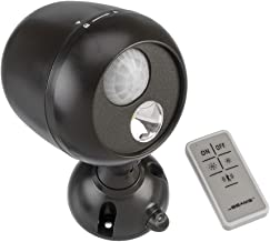 wireless outdoor lights with remote