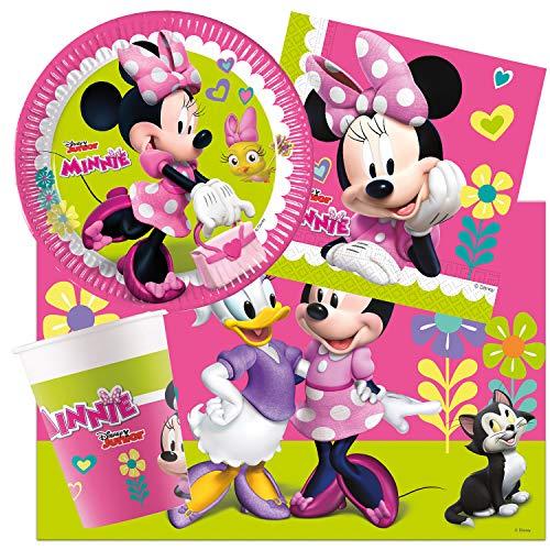 Procos- Set de Fiesta M Minnie Happy Helpers (10136131B)