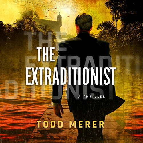 The Extraditionist cover art