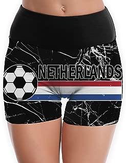 netherlands football shorts