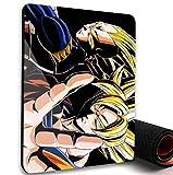 Dragon Ball Manga New Anti-Slip Mice Pad Mat Mouse Pad for Optical Laser Mouse